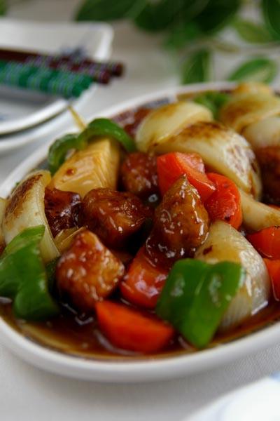 酢豚のレシピ 簡単な酢豚の作り方とコツ Sunday Recipes 酢豚のレシピ Home>豚